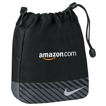Nike Sport Valuables Pouch 2